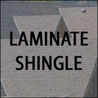 Click To View Laminate Shingle Roofing