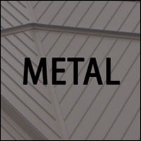 Click To View Metal Roofing