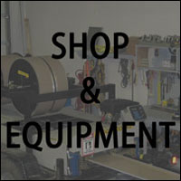 Click To View Shop & Equipment